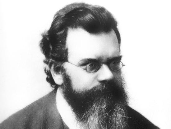 Людвиг Больцман