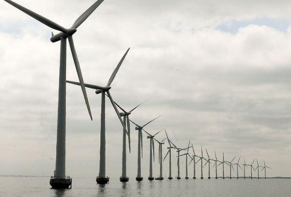 Обеспечение всеобщего доступа к недорогим, надежным, устойчивым и современным источникам энергии для всех
