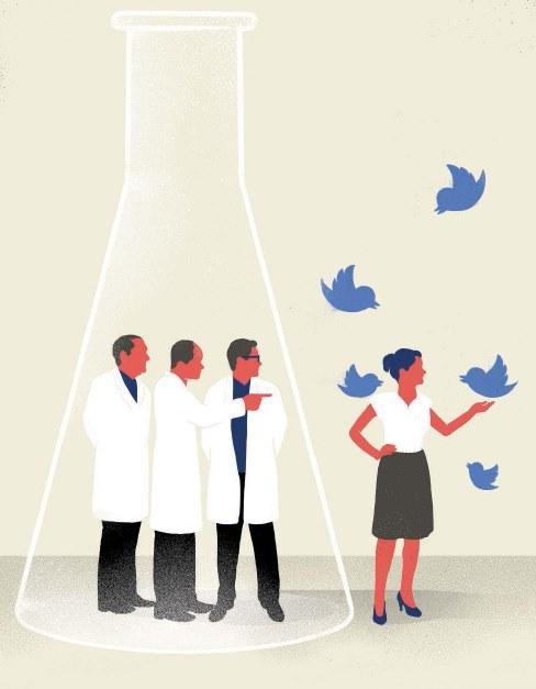 О тяжёлой доле популяризаторов науки