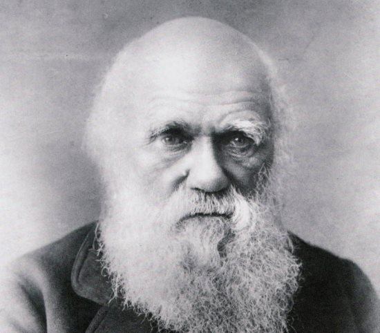 Религиозные взгляды Чарльза Дарвина