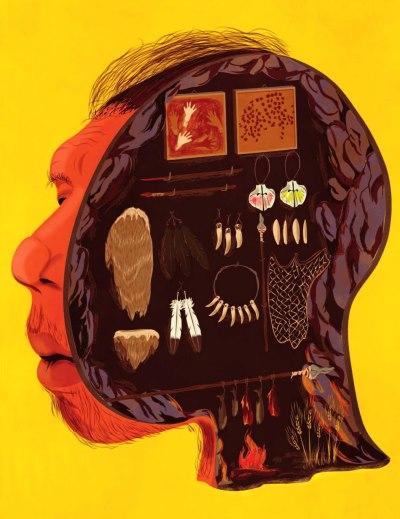 разум неандертальца