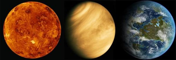 терроформирование Венеры