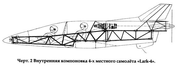 летательных аппаратах)
