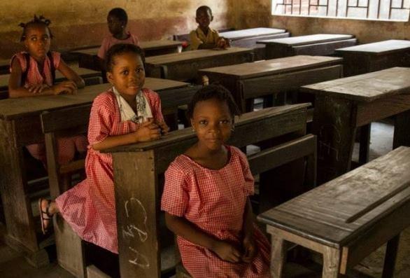 Обеспечение всеохватного и справедливого качественного образования