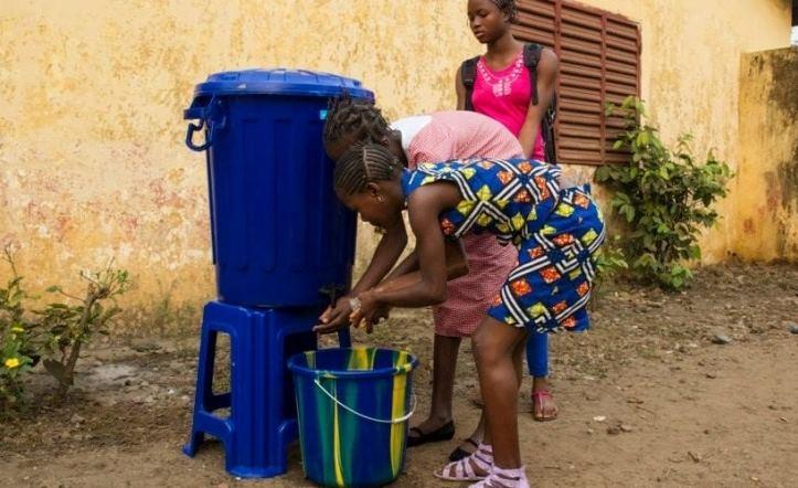 Обеспечение наличия и рационального использования водных ресурсов