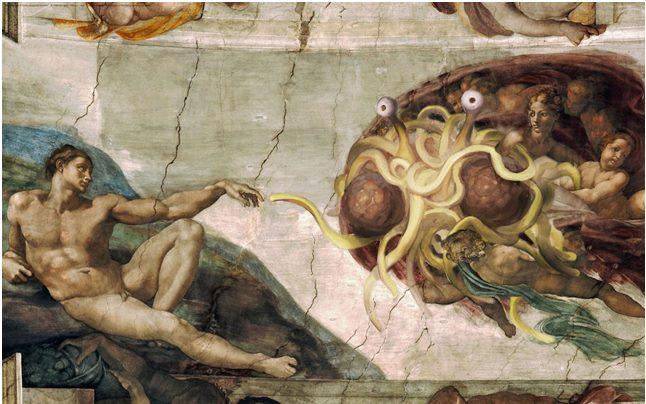 Наука и теология